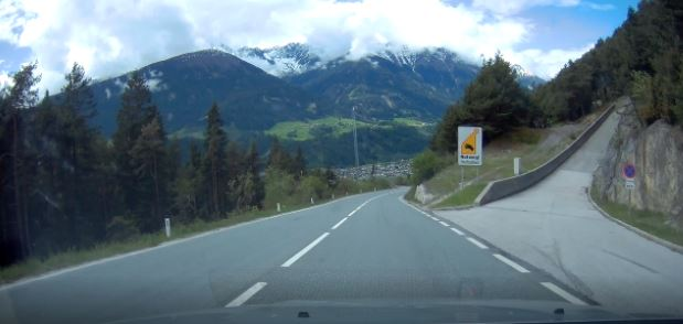 Innsbruck Descent